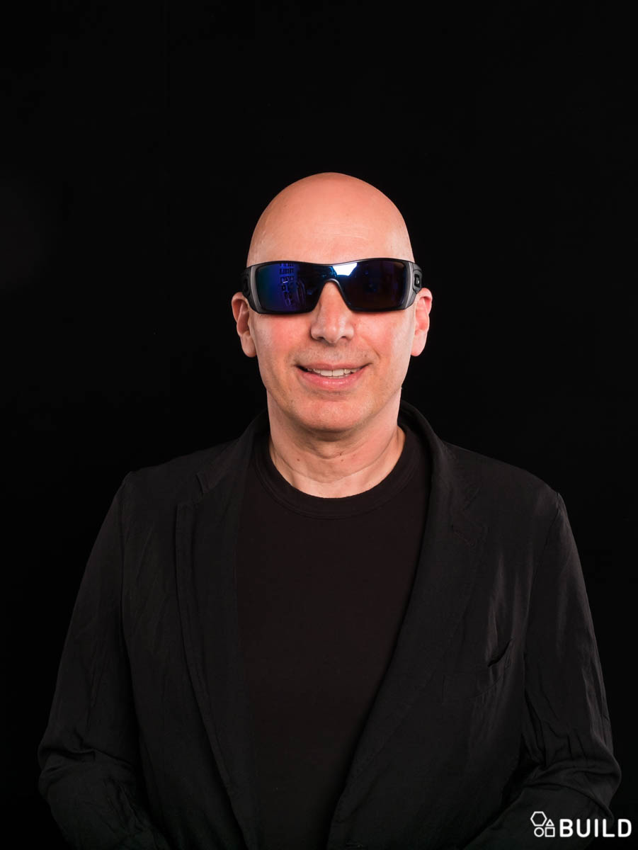 Joe Satriani BackStory Gallery