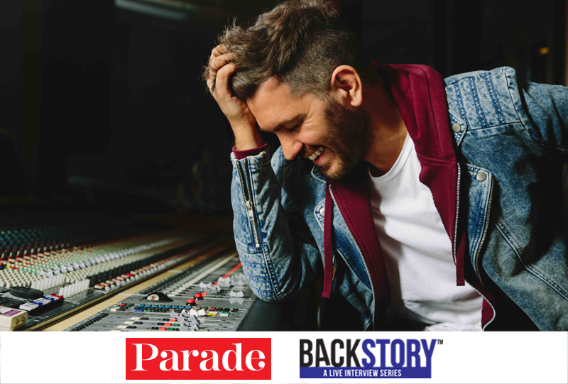 </p> <h2><b>An Evening of Conversation & Music with Andy Grammer</b></h2> <p>Wed, October 4, 6:00 p.m.