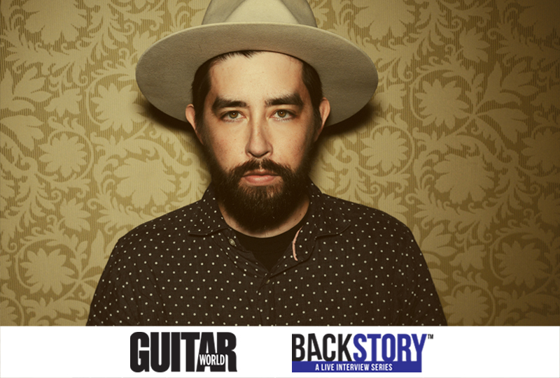 </p> <h2><b>An Evening of Conversation & Music with Jackie Greene</b></h2> <p>Thur, October 12, 6:00 p.m.