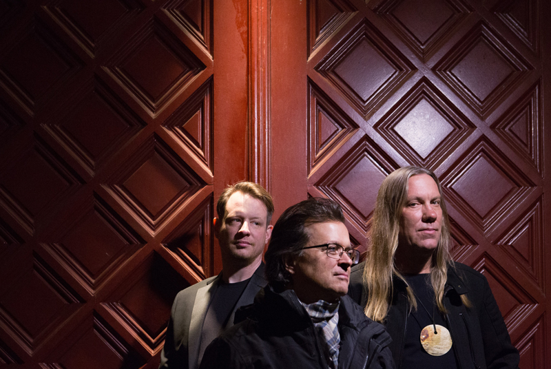 <b>VIOLENT FEMMES 'We Can Do Anything' Live Interview Event </b>