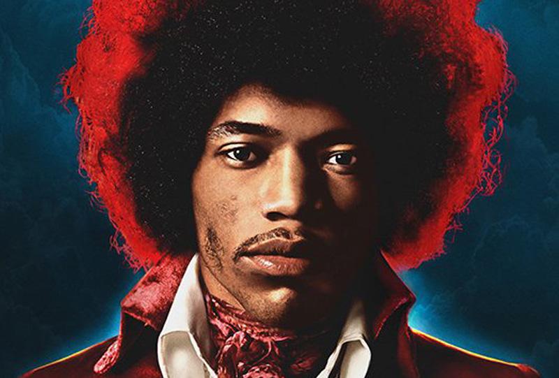 </p> <h2><b>A Jimi Hendrix Experience with Eddie Kramer and John McDermott</b></h2> <p>Wed, March 7, 7:00 p.m.