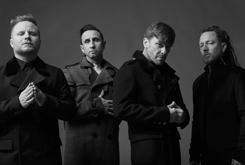 </p> <h2><b>Music & Conversation with Shinedown</b></h2> <p>Wed, April 25, 7:00 p.m.