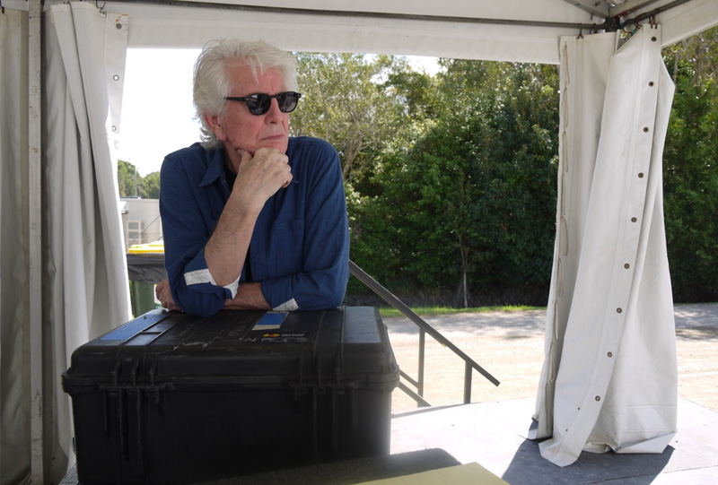 </p> <h2><b>An Intimate Conversation with Graham Nash</b></h2> <p>Fri, June 15, 6:00 p.m.