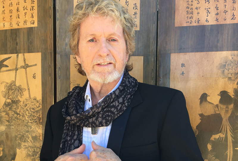 </p> <h2><b>Music and Conversation with Legendary Yes Singer Jon Anderson</b></h2> <p>Tue, February 26, 7:00 p.m.