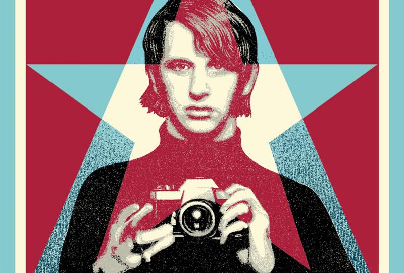 </p> <h2><b>In Conversation: Ringo Starr, Filmmaker David Lynch & Photographer Henry Diltz</b></h2> <p>Tue, October 29, 7:00 p.m. PT